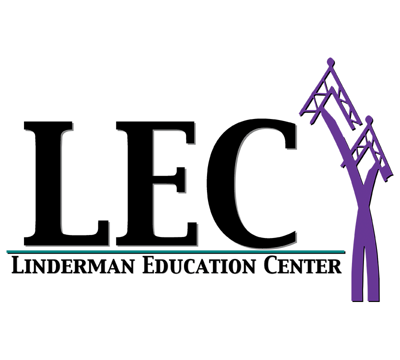 Linderman Education Center Logo